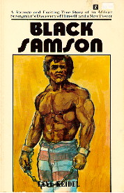 Learn how this modern-day Samson discovered a new, greater power